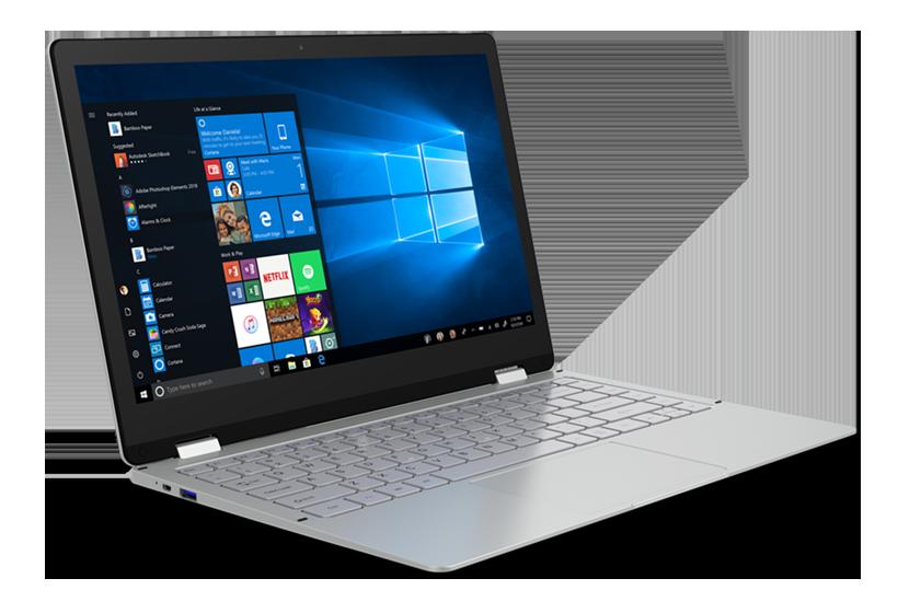 GeoFlex3_Windows10_Laptop